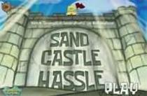 海綿寶寶防禦城堡