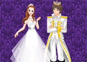 貝拉公主與王子