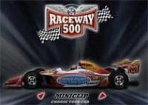 方程式賽車 500