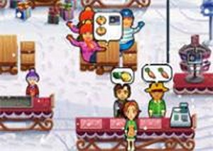 美味餐廳5