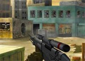 二戰射擊 WW4