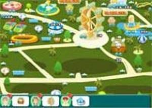 遊樂園中文版