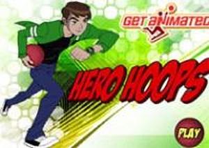 校園籃球英雄