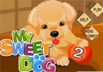 可愛寵物狗狗2