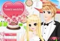泰莎的婚禮
