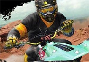 亞視極限摩托車3