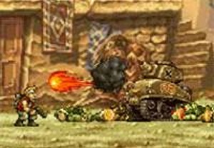 合金彈頭暴力版3無敵版