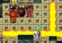 騎士炸彈超人