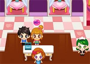 阿sue 茶餐廳