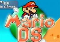 超級瑪莉歐DS