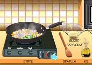 意大利蔬菜蛋餅