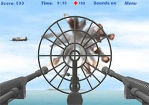 珍珠港防空戰