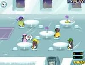 企鵝餐廳2