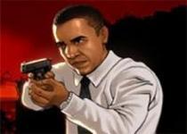 歐巴馬打殭屍