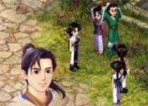 新仙劍奇俠傳2