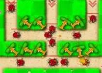 植物除蟲大作戰