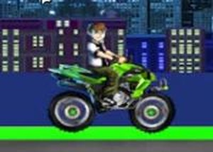 少年駭客之綠色能源