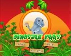 恐龍蛋消消樂