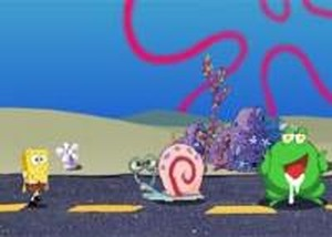海綿寶寶海底大冒險