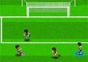 2010世界盃足球賽中文版