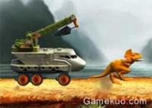 恐龍島救援