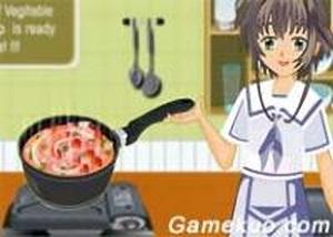 美味牛肉蔬菜湯