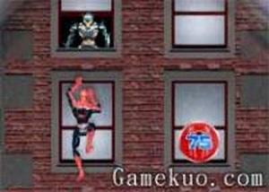 蜘蛛人3睡魔之塔