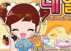阿Sue美甲店3