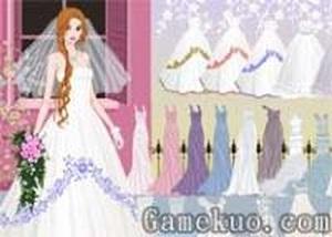 完美婚紗衣櫥