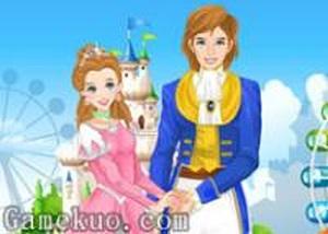 公主的愛情故事