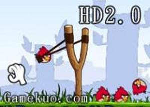 憤怒鳥電腦版2.0