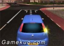 3D超擬真駕駛