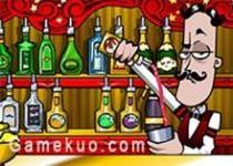 搞笑調酒師