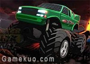進擊的怪物卡車