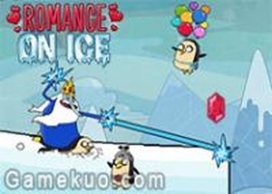 探險活寶冰雪國王