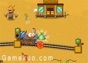 運鈔小火車2