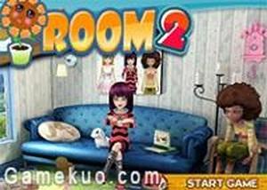 佈置我的3D房間2