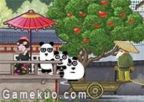 3熊貓逃生記之日本