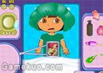 Dora胃部手術