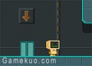 機器人闖迷宮