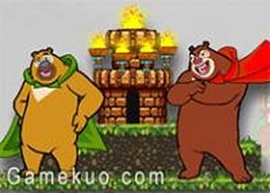 熊出沒之森林雙俠