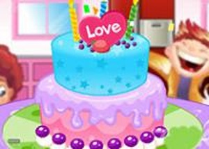 雙層奶油蛋糕2