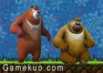 熊出沒大冒險3