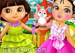 Dora和朋友奈亞