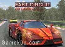 3D賽車超跑競速