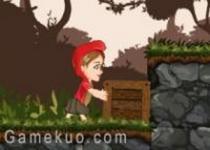 小紅帽森林冒險
