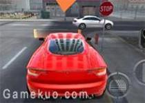 3D城市駕駛學校