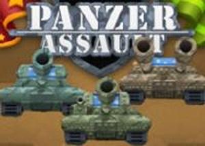 坦克裝甲突擊