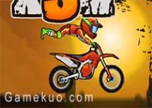越野摩托X3m