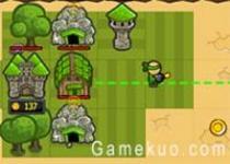 綠色王國戰爭